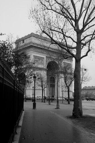 Париж 2014