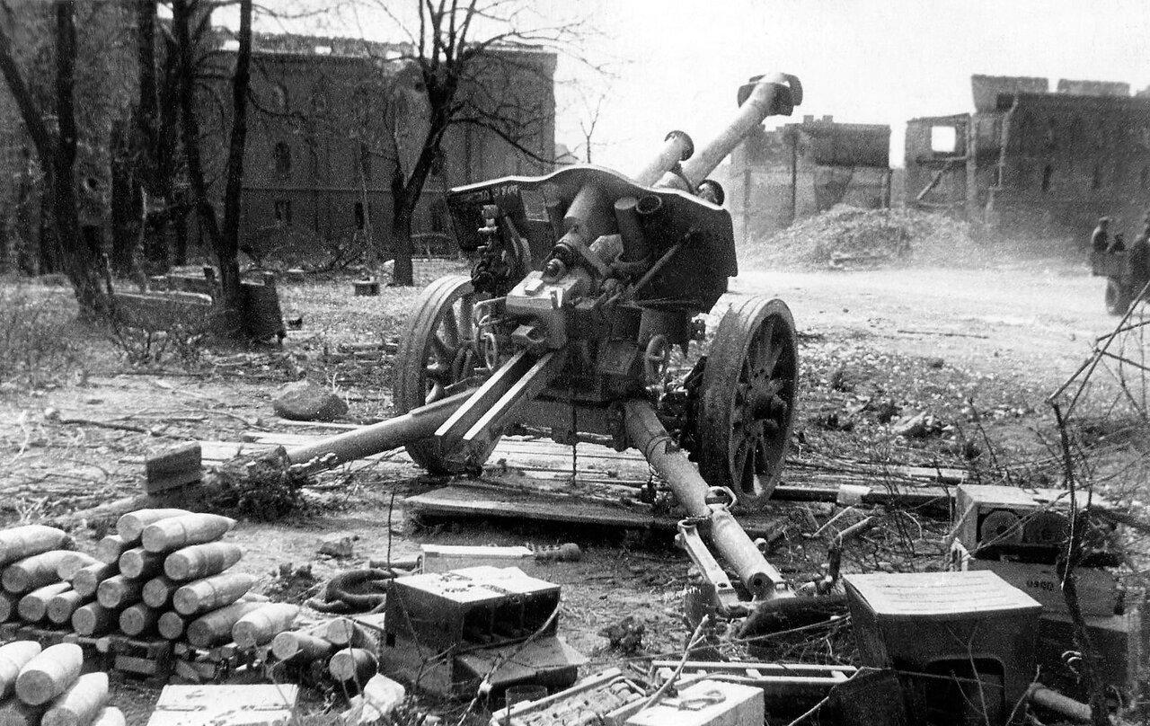 кёнигсберг история войны отечественной 1941-1945