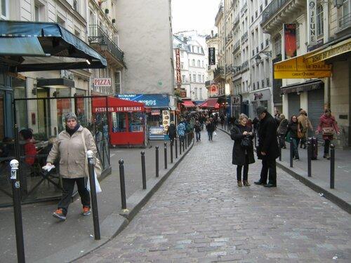 Ах, Париж...мой Париж....( Город - мечта) - Страница 5 0_e1ec5_af6ae001_L