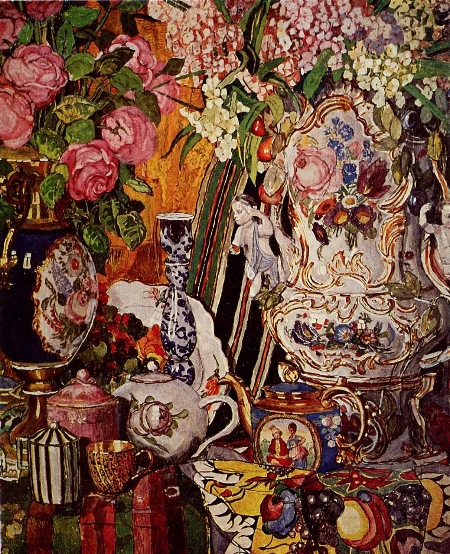 Из собрания шедевров мировой живописи... (461).jpg