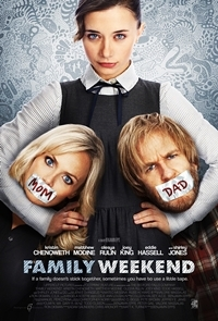 Семейный уик-энд / Family Weekend (2013/WEB-DL/WEB-DLRip)