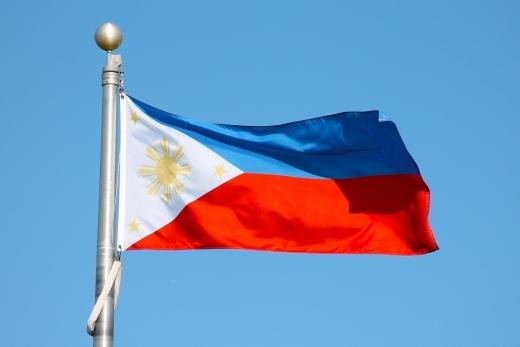 Филиппины, флаг