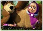 смотреть все серии Маша и Медведь