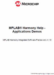 MPLAB Harmony — экосистемы разработки ПО v1.10 0_13b102_3db3033c_orig