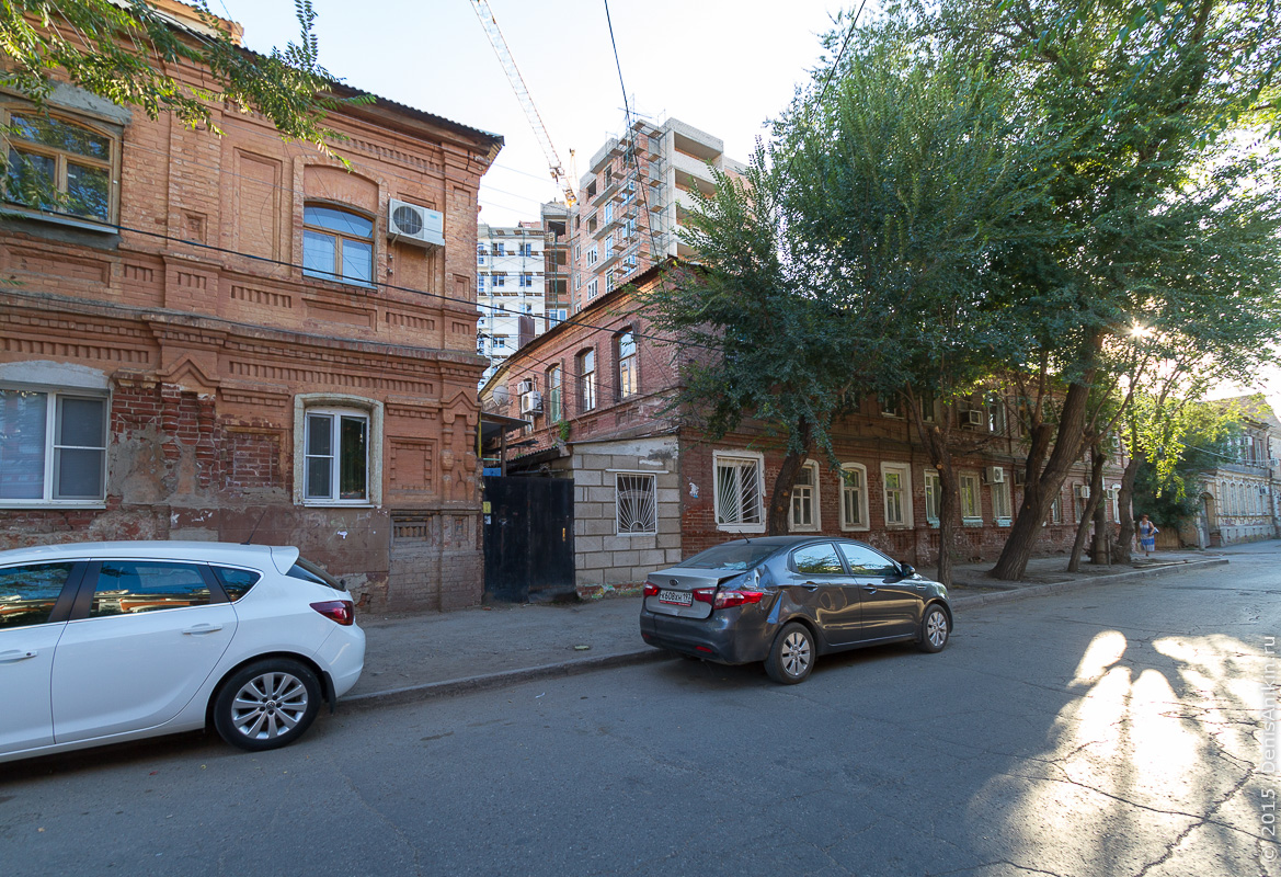Астрахань 16