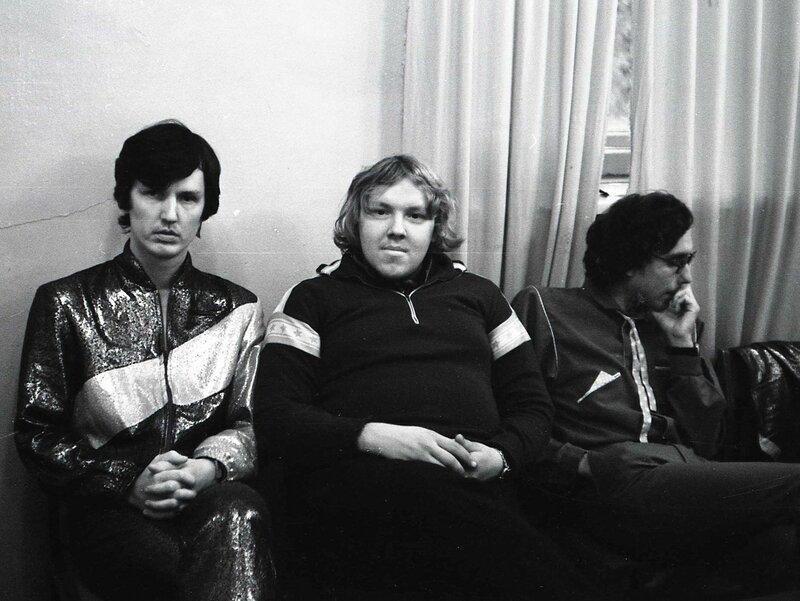 Аоиэль 1981-1982 гг.