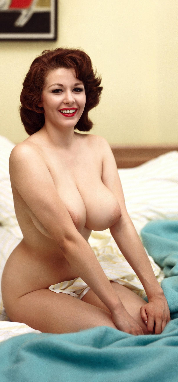 Playboy Playmate - Miss October 1959 | Elaine Reynolds / Элейн Рейнольдс
