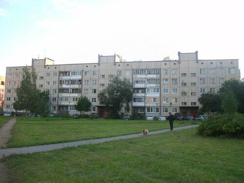 Пулковское шоссе 97