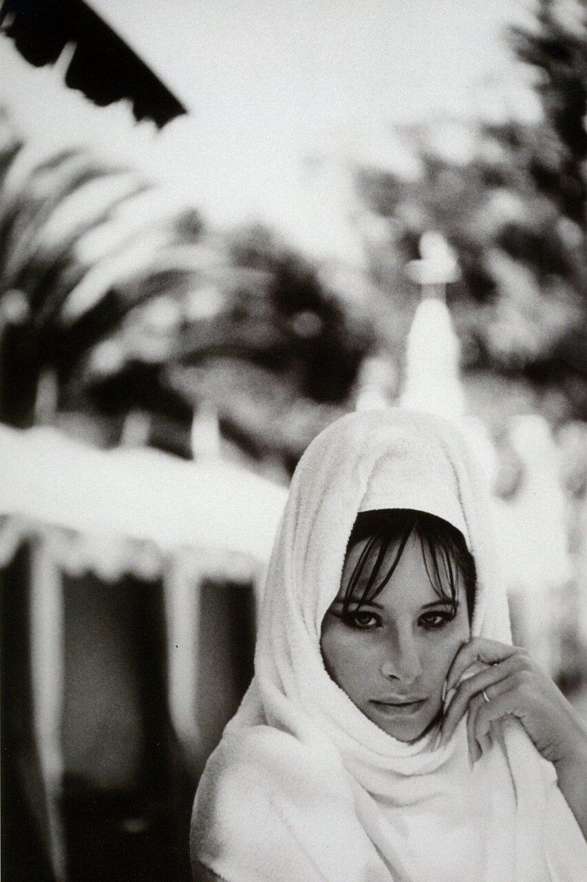 1963. Барбра Стрейзанд