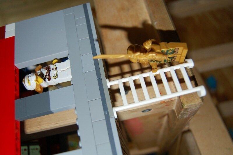 лего-дом