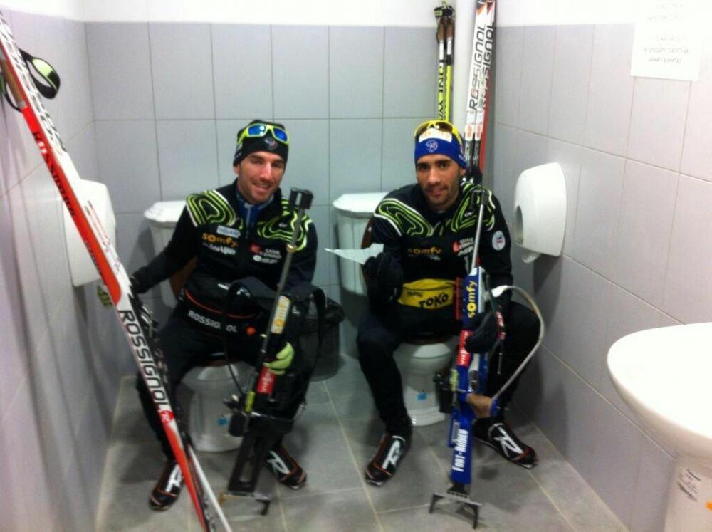 Иностранцы начали тролить Сочи не дожидаясь олимпиады (3 фото)