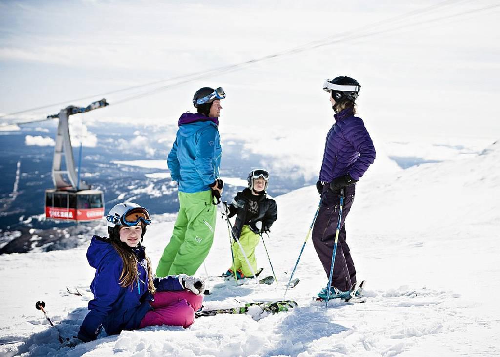 Авиакомпании которые не стоит выбирать горнолыжникам