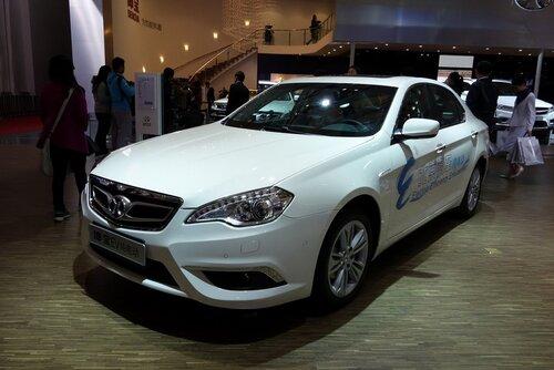 Европейские и китайские автомобили. Какой выбор сделать?