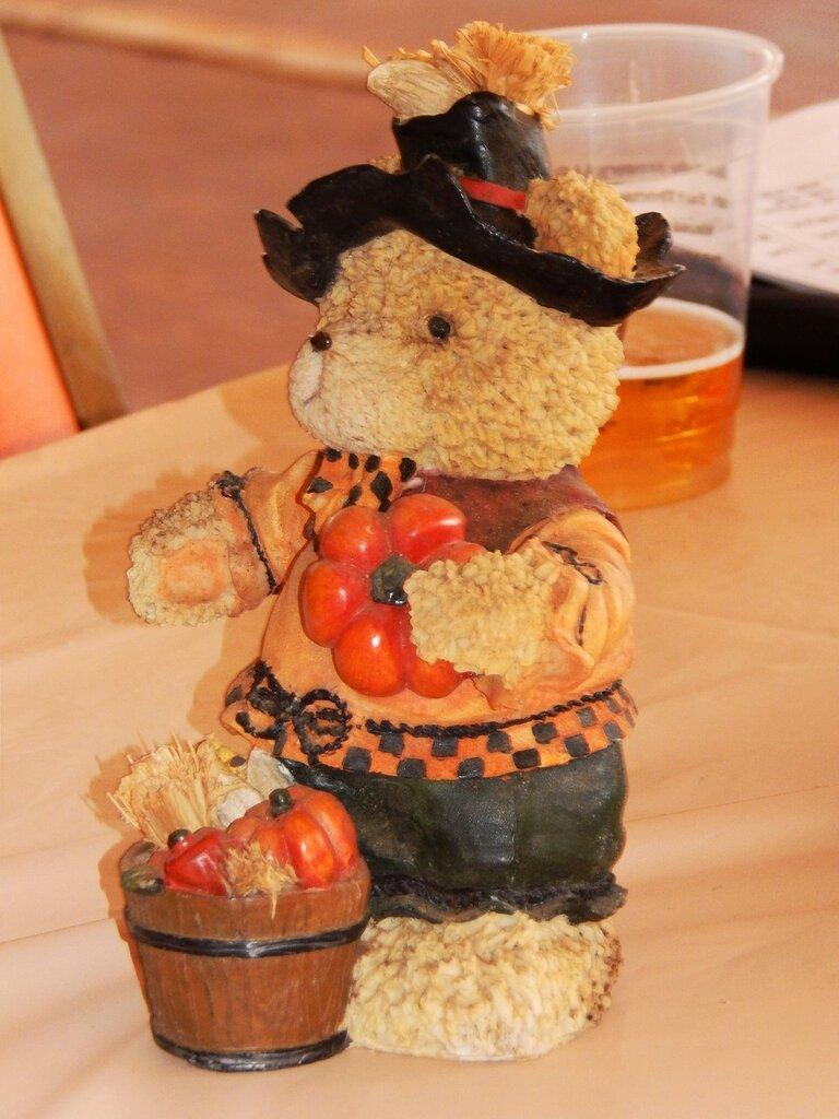 Oktoberfest.