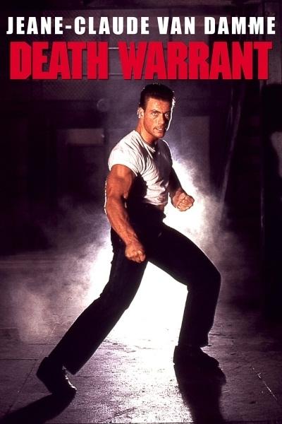 Ордер на смерть / Death Warrant (1990/DVDRip)