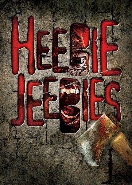 Предчувствие кошмара / Heebie Jeebies (2013) WEB-DLRip
