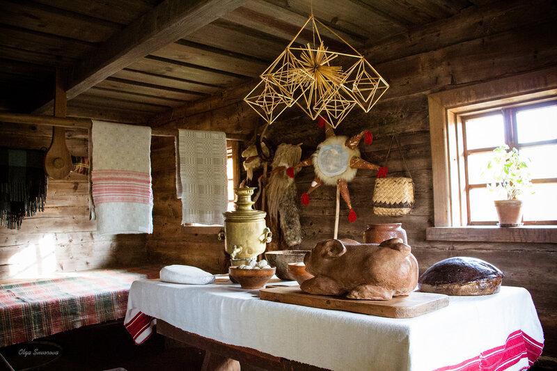 Белорусский государственный музей народной архитектуры и быта 46