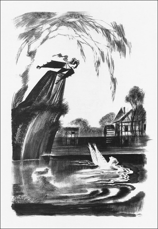 Ника Гольц. Английские народные сказки