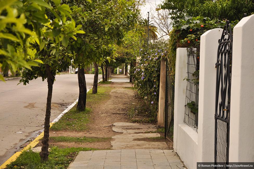 0 25900a 51f44beb orig День 396. Путь Che: городок Альта Грасиа – колыбель революционера