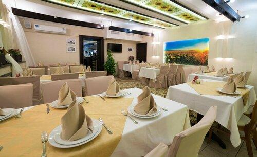 Интерьер Ресторан Плов фото