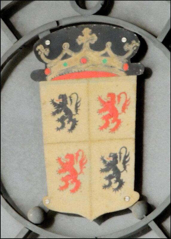 Arlon 8464 Hainaut