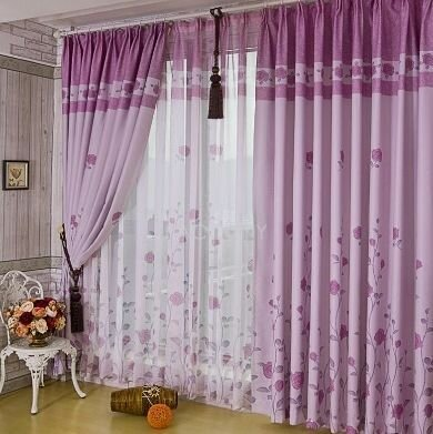 Текстиль: современные возможности стиля и интерьера