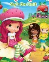 Шарлотта Земляничка все серии мультсериала для детей