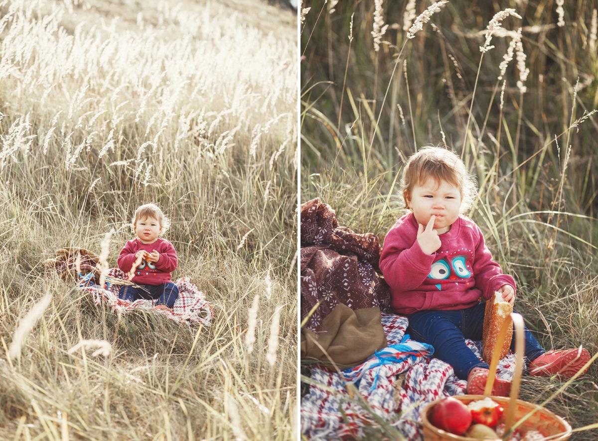 Семейная фотосессия в Калининграде