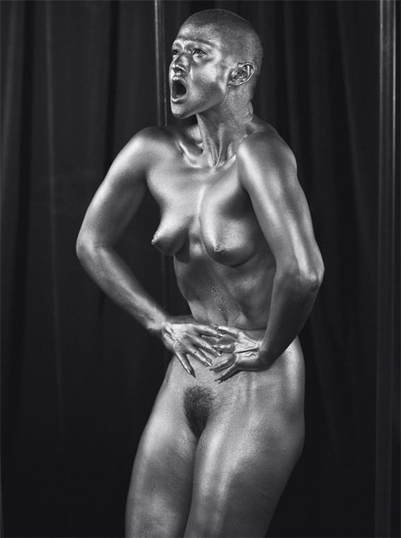 BoyChild by Mikael Jansson - Candy Magazine no.7 winter 13/14