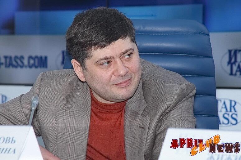 Грант Палагаев