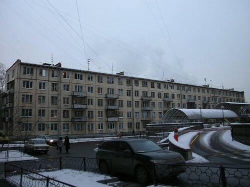 Варшавская ул. 61