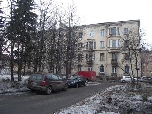 ул. Крупской 39