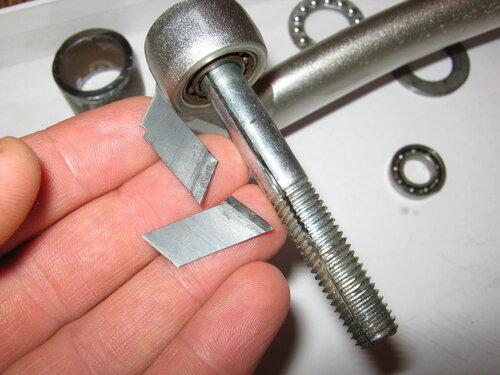Как сделать выжимку цепи для грм