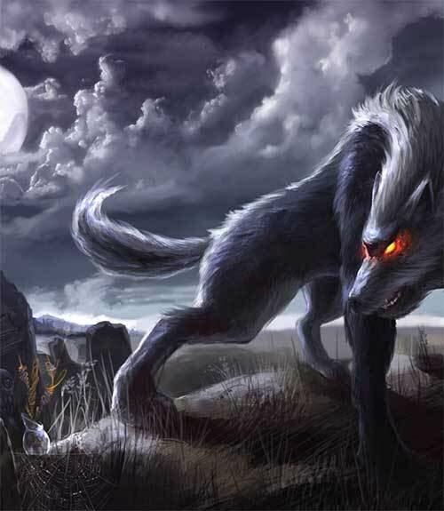Пёс, который был королём