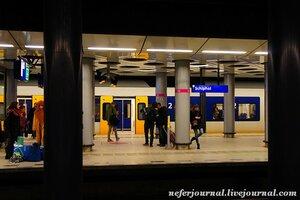Дайджест по Амстердаму