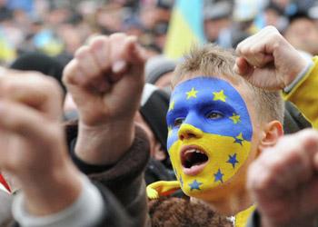 Евросоюз выступает за расследование насилия на Украине