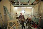 Монтаж ГВЛ, ГКЛ конструкций www.RemStroyProject.ru Комплексные монтажные и отделочные работы