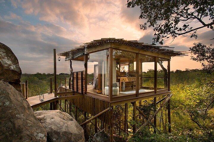 Туры в Африку - экзотика заповедных мест
