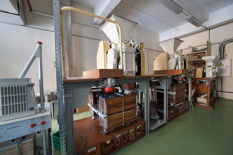 фотографии для проекта Заводы и фабрики