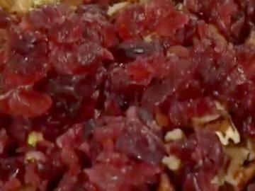 Cухофрукты и сушеные ягоды