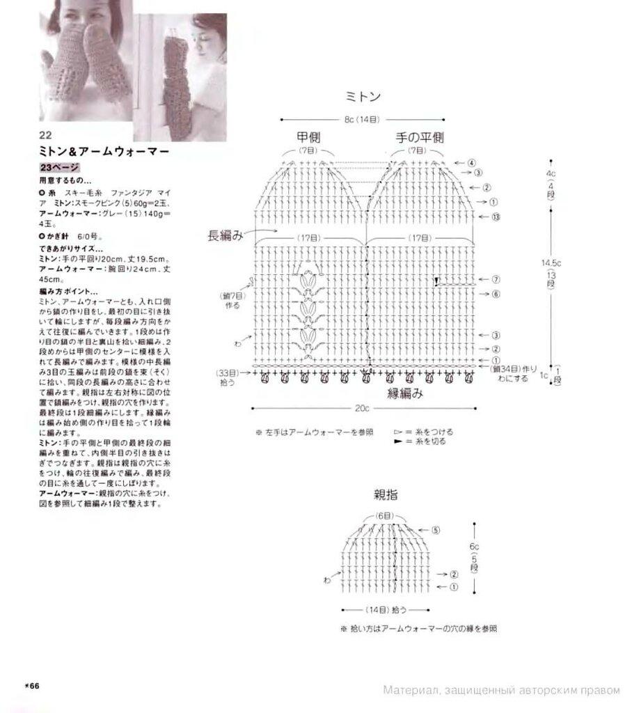LETS KNIT SERIES NV4247 2006 KR - 编织幸福 - 编织幸福的博客