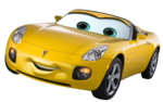 cars (cartoon cars)
