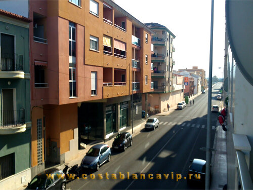 Квартира в Vergel, новостройка, квартира в Верхеле, недвижимость в Аликанте, недвижимость в Дении, квартира от банка, залоговая недвижимость, недвижимость от банка, квартира в Испании, недвижимость в Испании, CostablancaVIP, Коста Бланка, квартира в новом доме