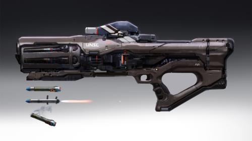 Halo 5 В поисках золота [Go for the Gold]