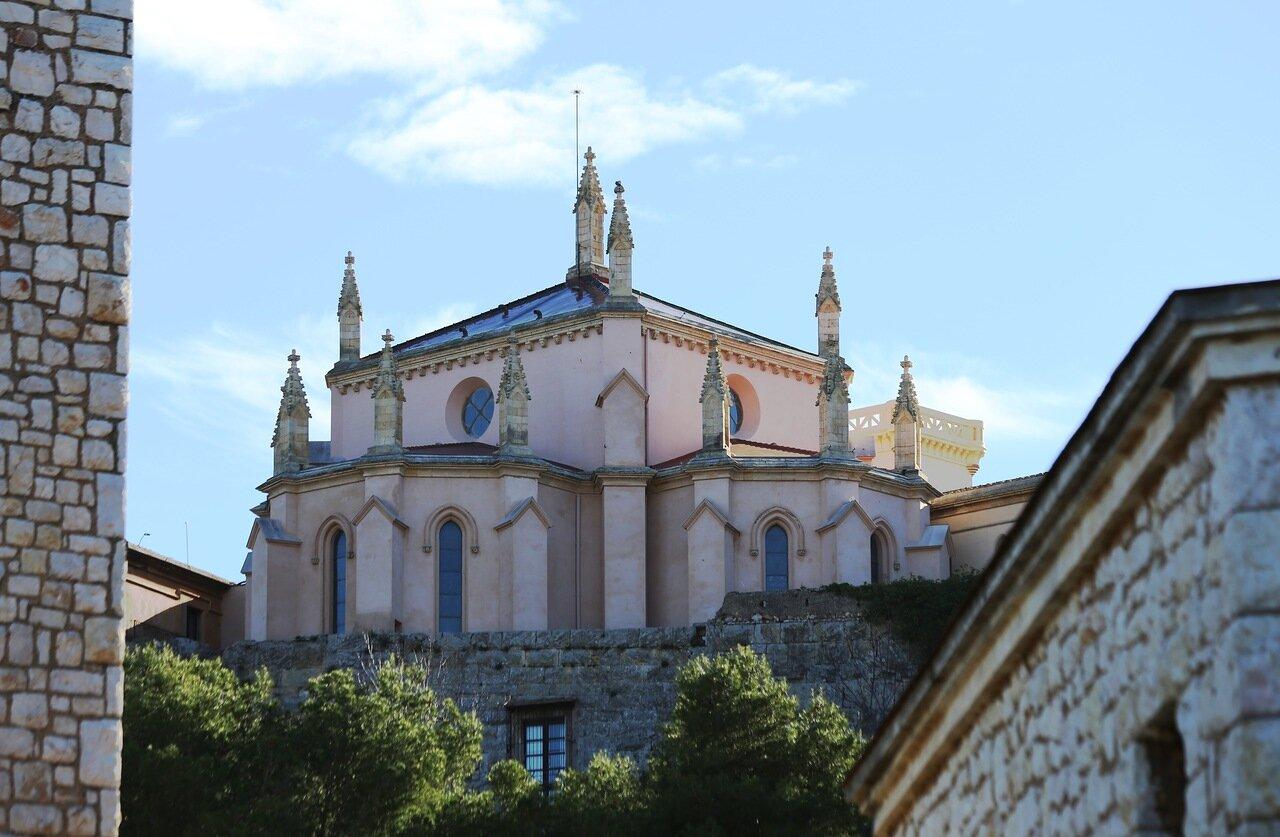 Таррагона, Cathedral