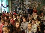 Новогоднее чудо «Варежки для Деда Мороза»