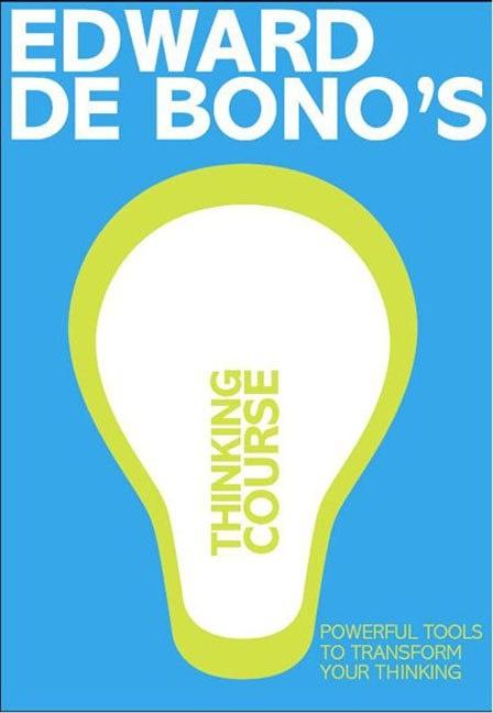 [Книги Эдварда Де Бона] #книги #полезнознать #мышление