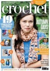 Журнал Inside Crochet - Issue 69