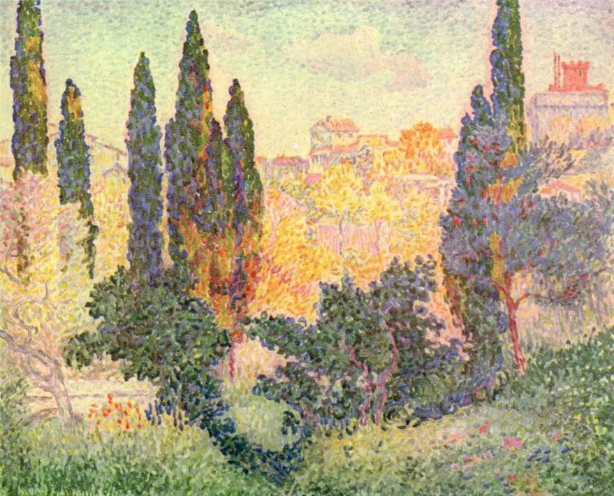 Из собрания шедевров мировой живописи... (713).jpg