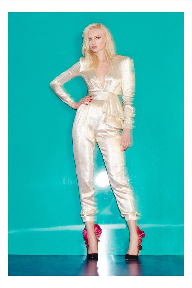 Related Post Freja Beha Erichsen for Cover August 2014 IVANOVA Autumn Winter 2014 Lookbook Kate Moss